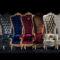 Роскошная мебель от Caspani