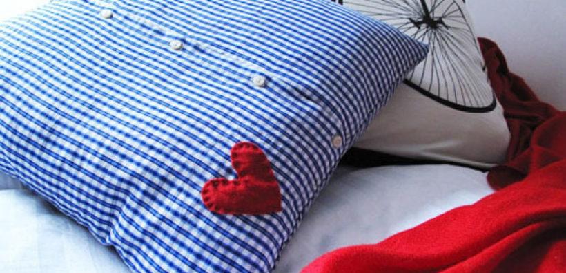 День Св. Валентина: 7 идей от всего сердца