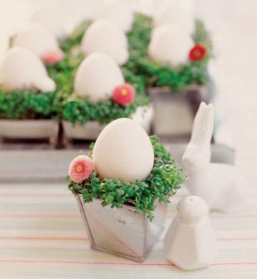 пасхальні яйця