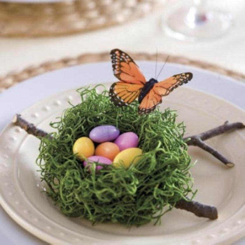 пасхальні яйці