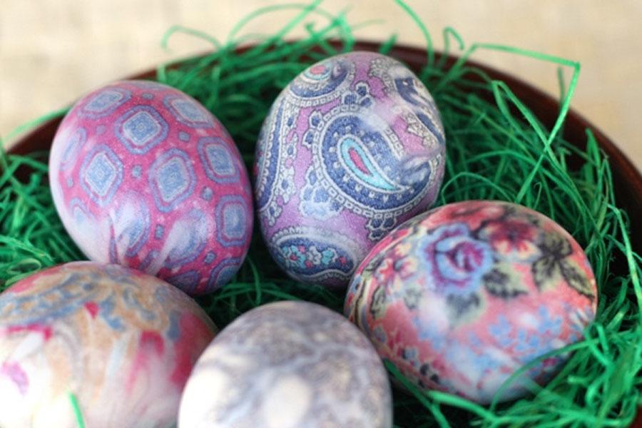 пасхальне яйце малюнок