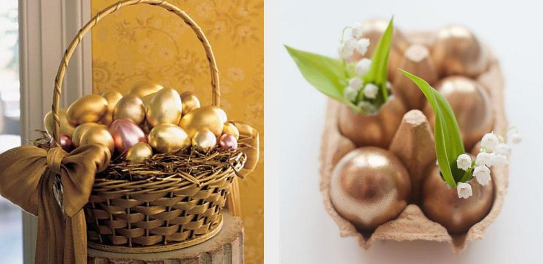 пасхальні яєчка