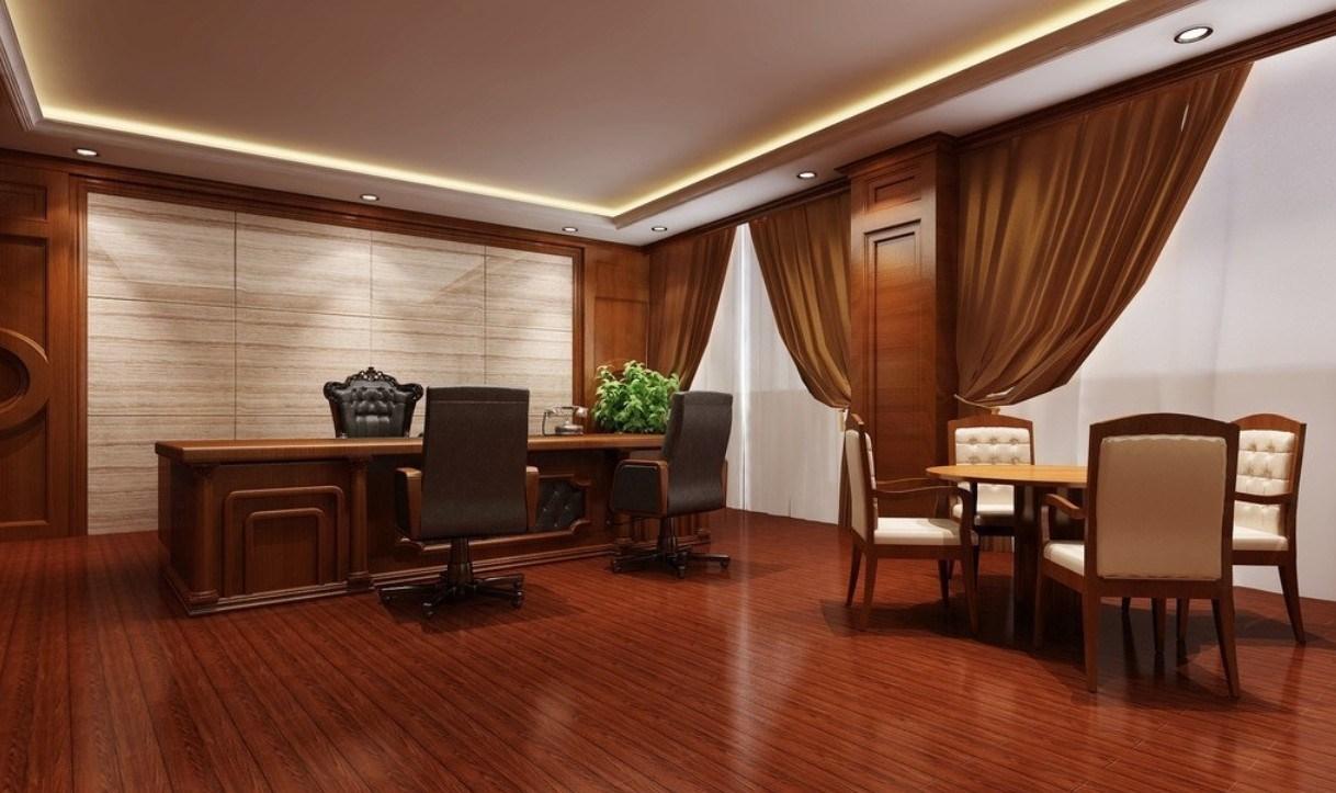 Интересные идеи дизайна для домашних офисов
