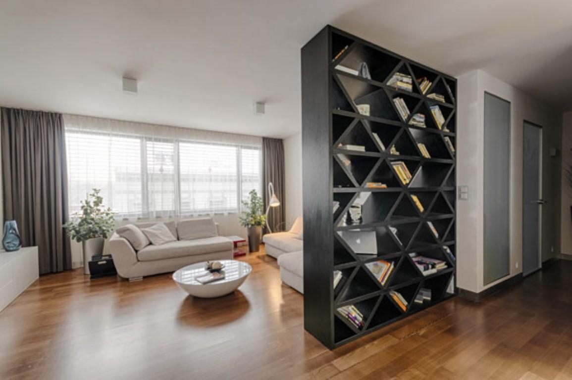 Квартира от студии Rado Rick Designers