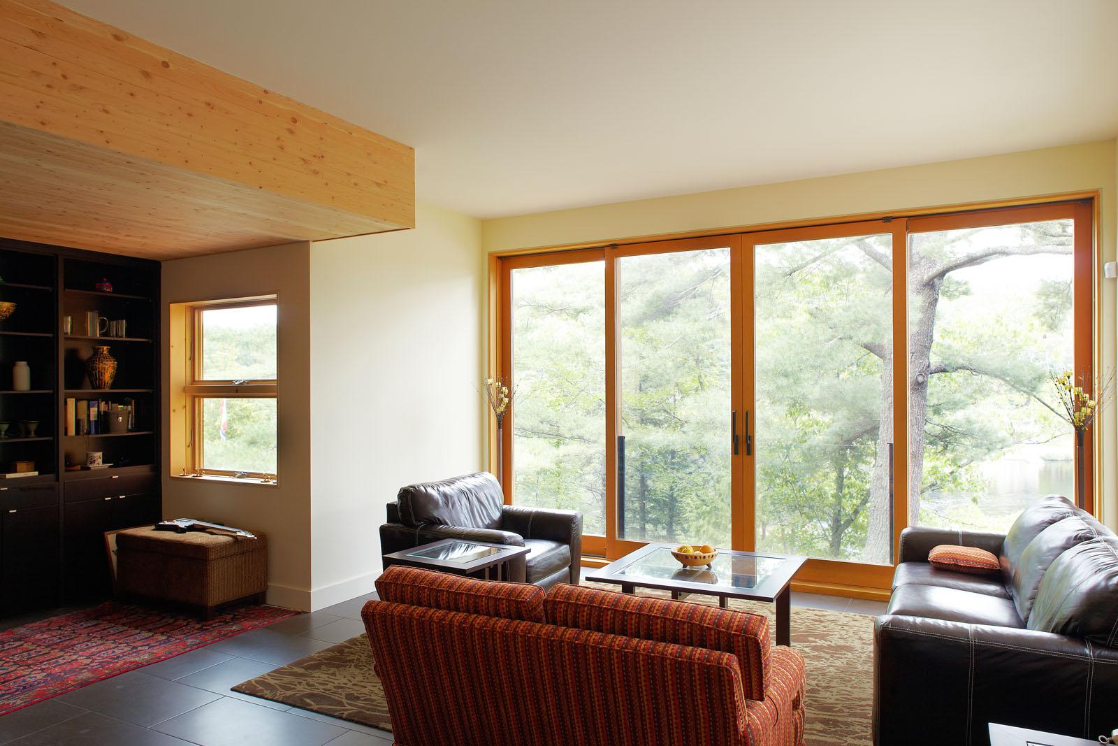 эко-дом от студии altius architecture