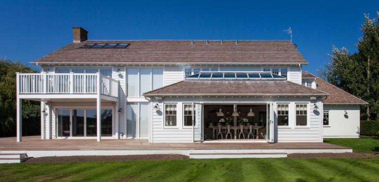 Восхитительный дом в Англии