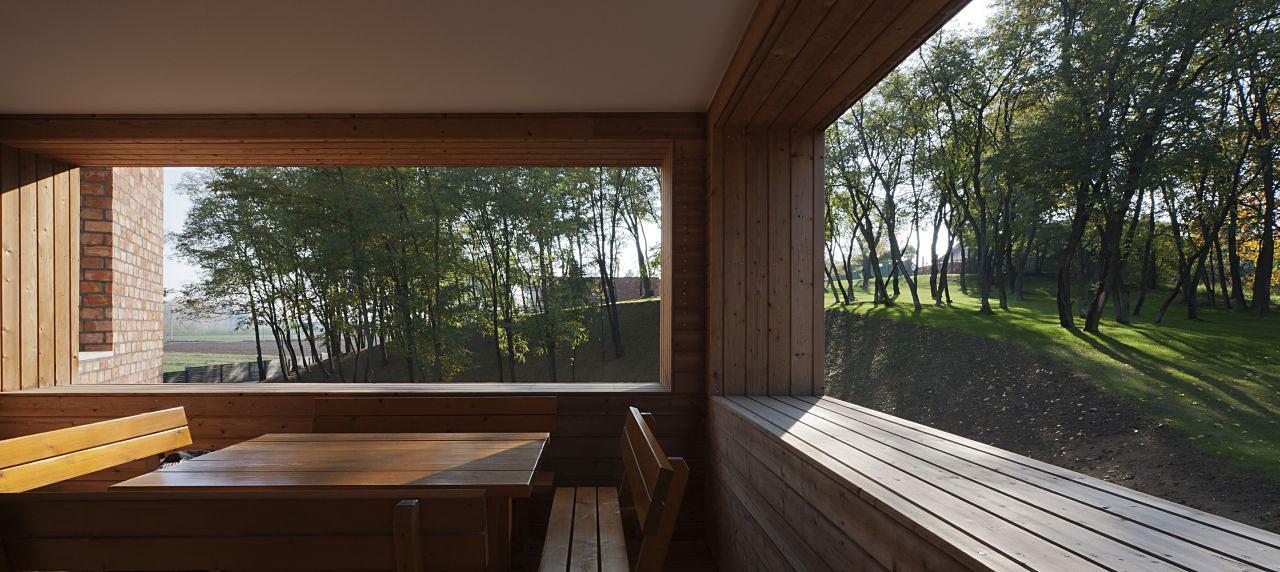 Дома близнецы от Ekler Architect