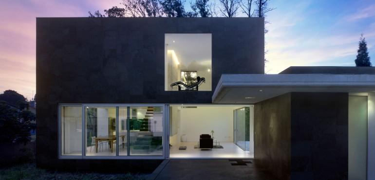 Роскошный дом для отдыха