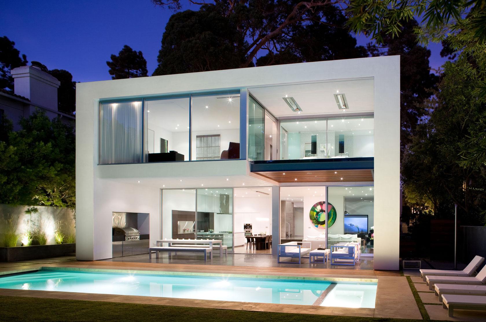Дом в санта монике куплю дом в швейцарии
