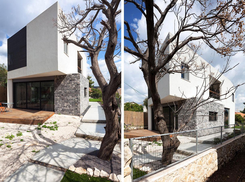 Уникальный дом от SO Architecture
