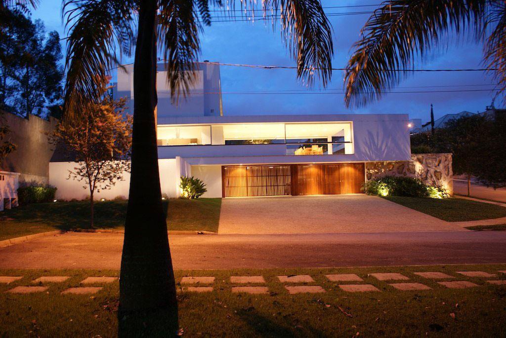 Городская резиденция от Marcelo-14