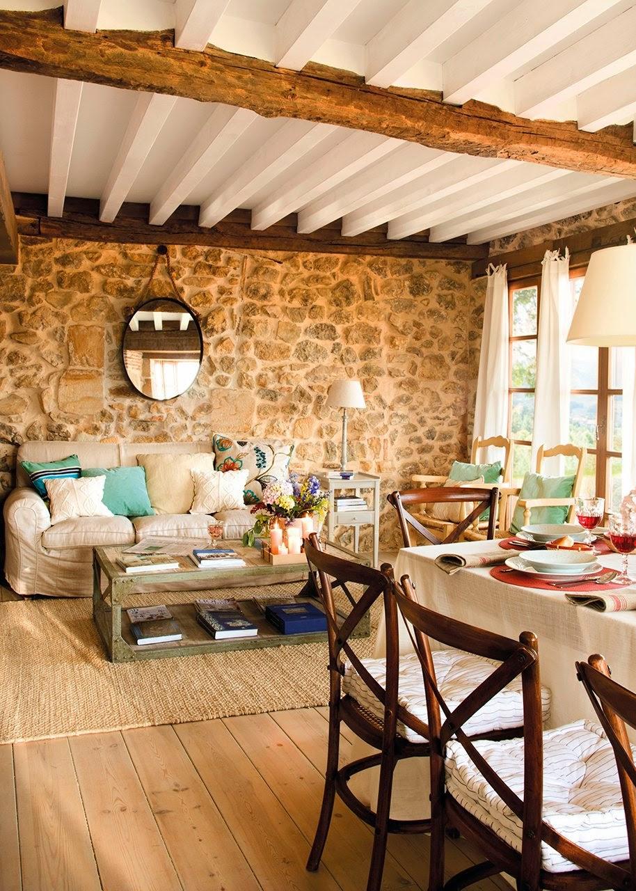 Испанский семейный домик-3