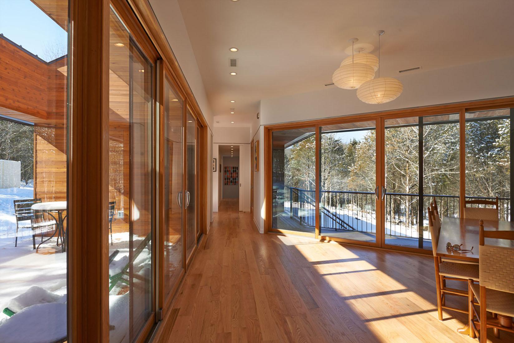 Проект жилого дома от Sanders Pace-10