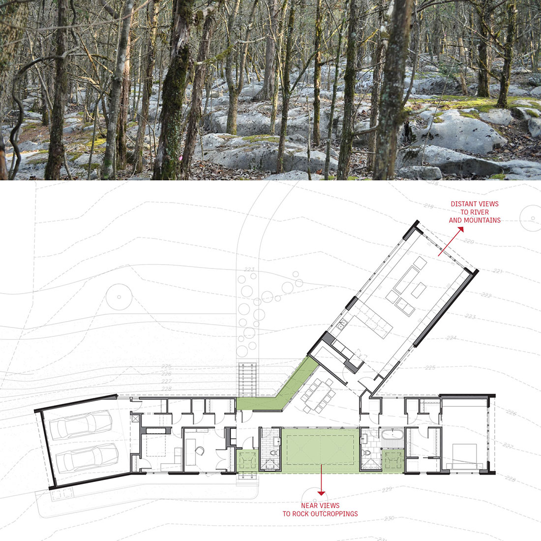 Проект жилого дома от Sanders Pace-11