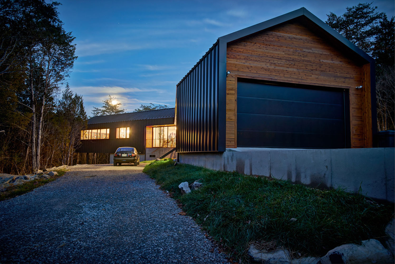 Проект жилого дома от Sanders Pace-3
