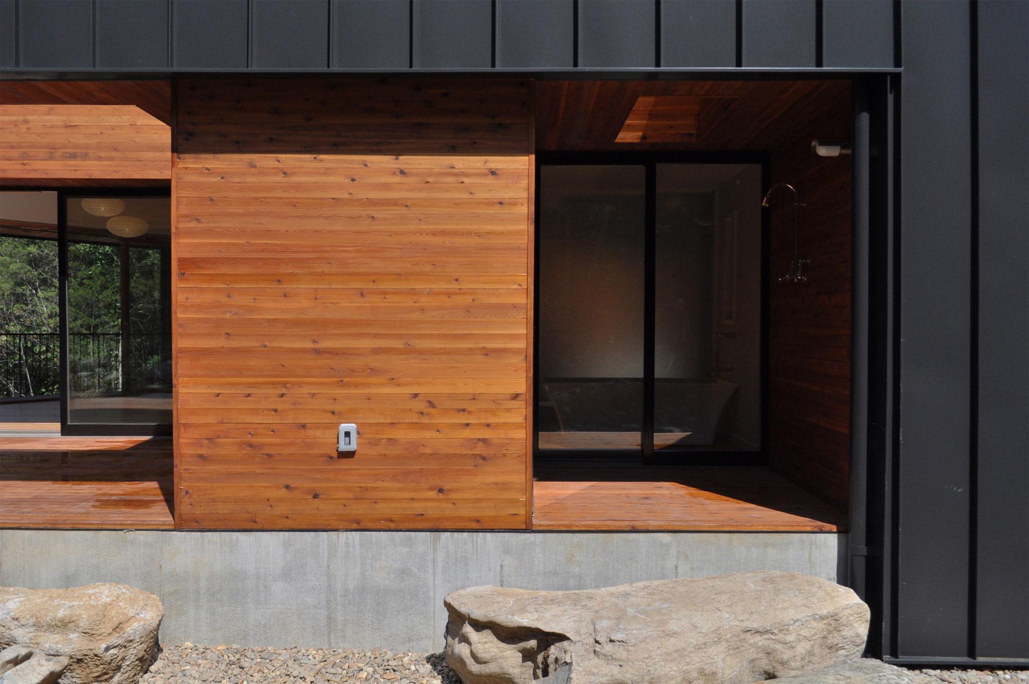 Проект жилого дома от Sanders Pace-5