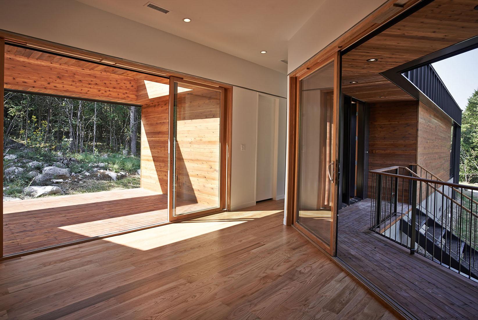 Проект жилого дома от Sanders Pace-6