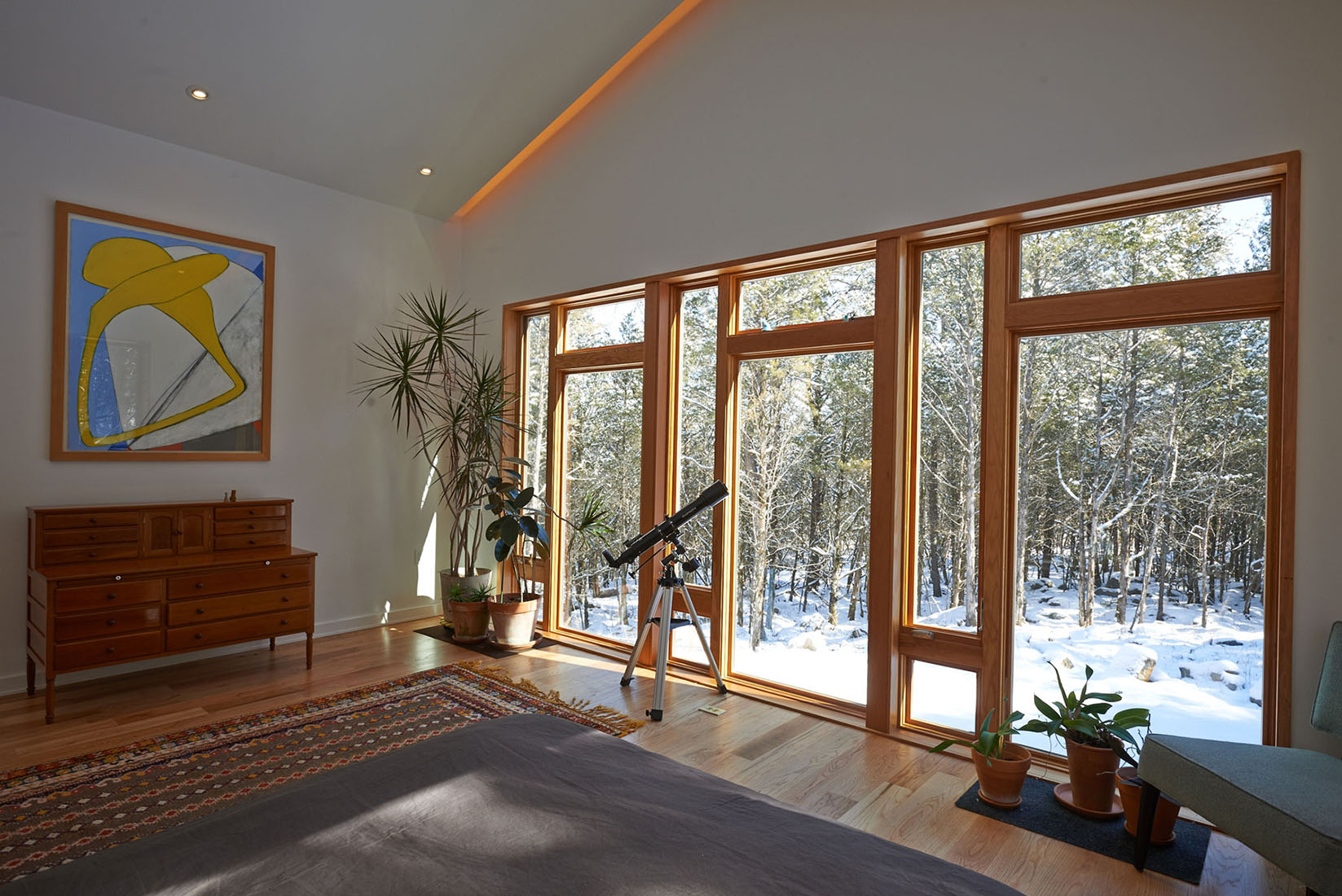 Проект жилого дома от Sanders Pace-7