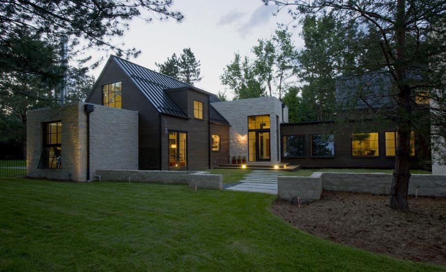 Просторный дом в Колорадо-12