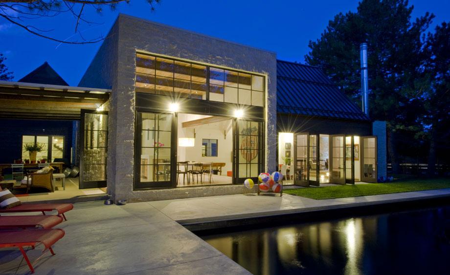 Просторный дом в Колорадо-14