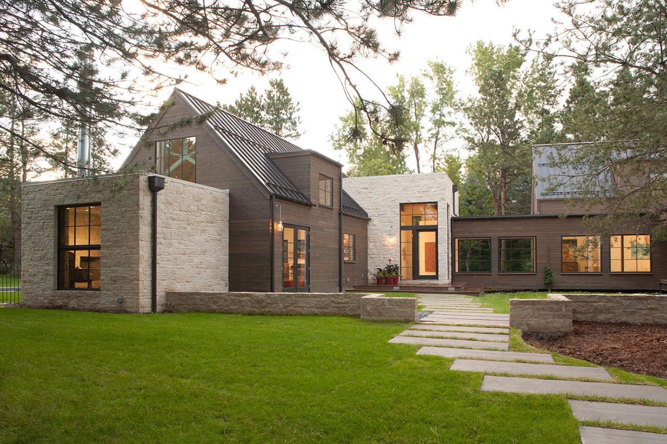 Просторный дом в Колорадо-2