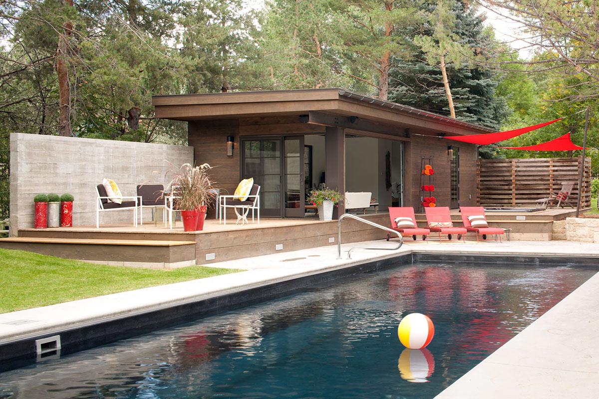 Просторный дом в Колорадо-3