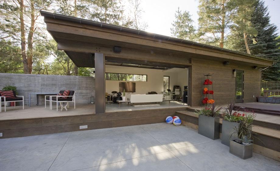 Просторный дом в Колорадо-4