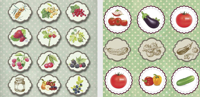 20 простых способов обновить кухню