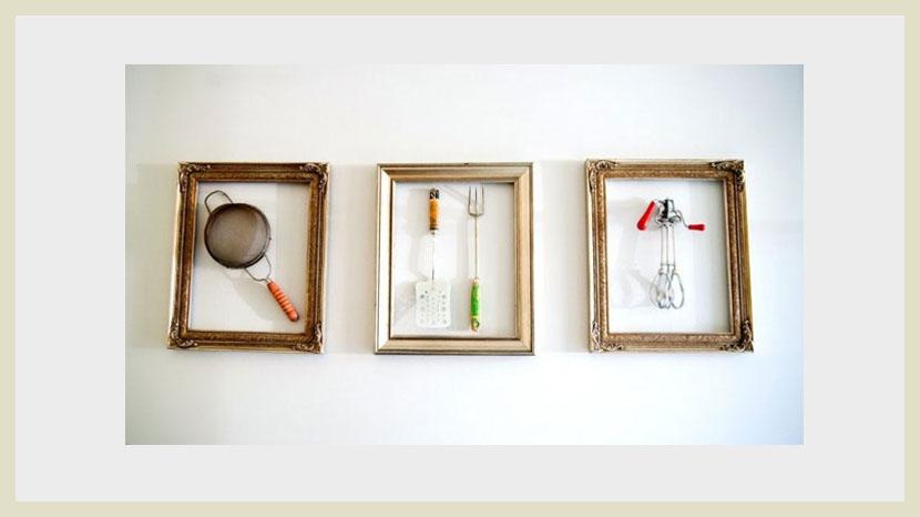 оригинальная идея на кухню
