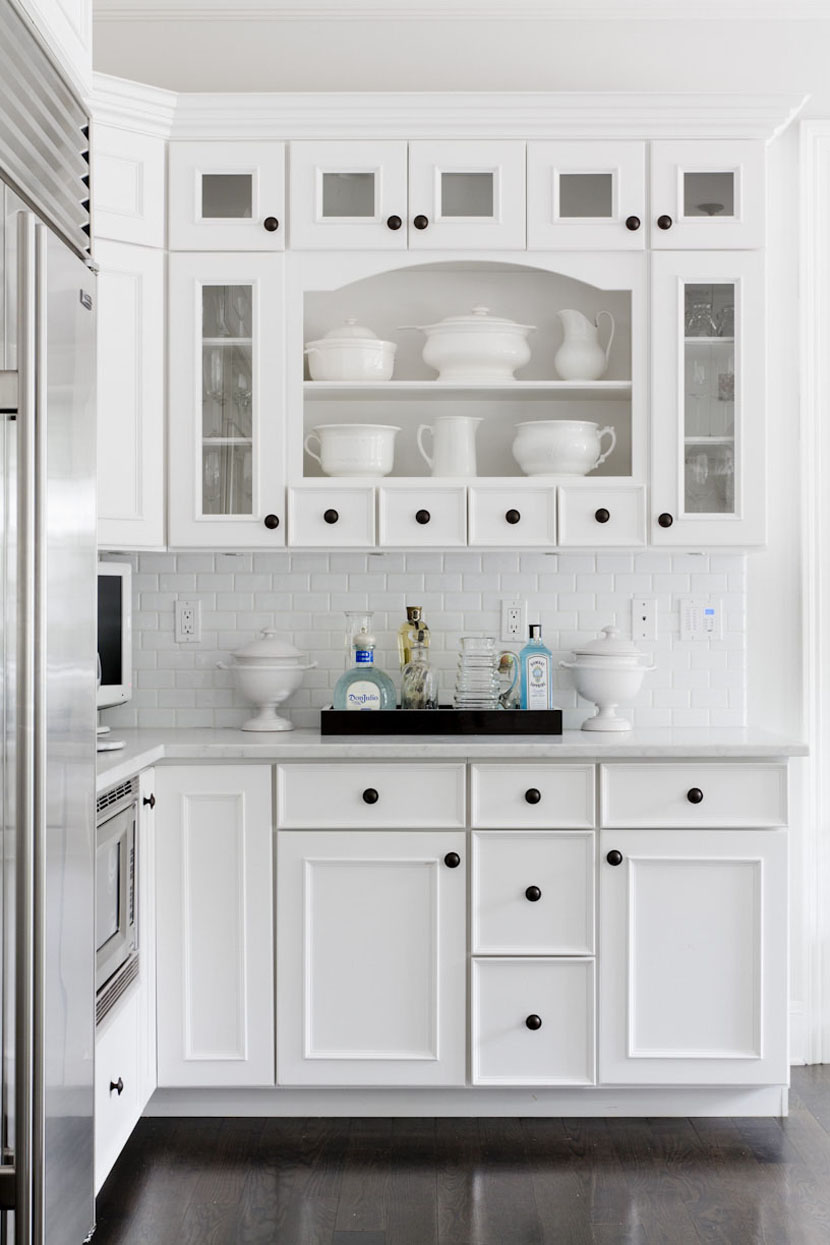 мебель на кухне