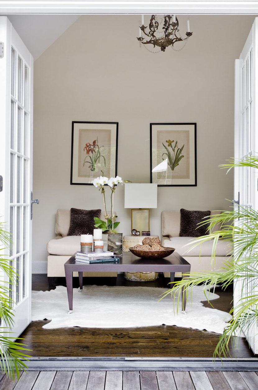 Классический дом с элегантным интерьером-6