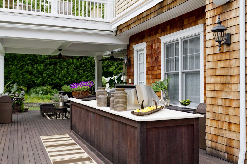 Классический дом с элегантным интерьером-8