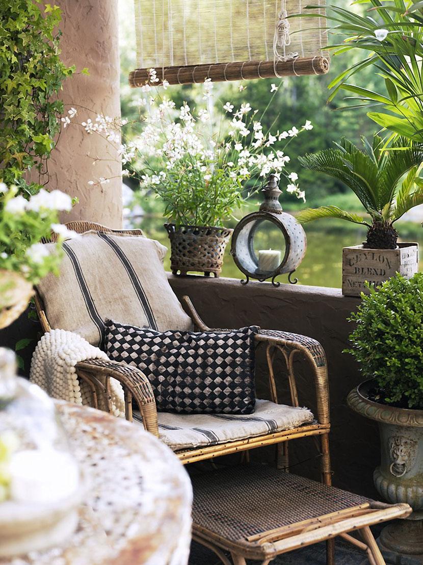 Очаровательный дом в заколдованном саду-3-2