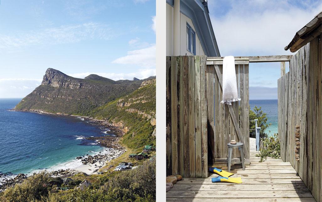 Пляжный домик для отдыха-5