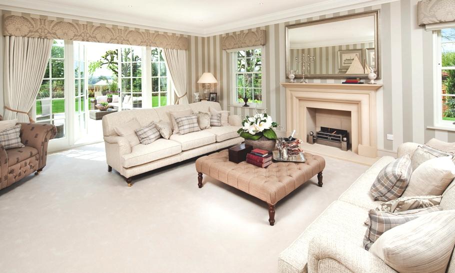Роскошный дом с английскими традициями-11