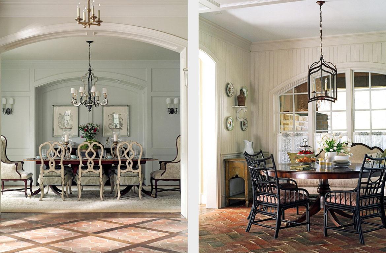 Традиционный французский дом-2