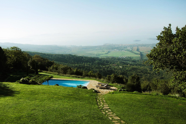 красивый бассейн фото