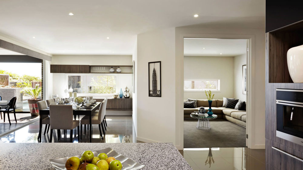 дизайн интерьера гостиной комнаты