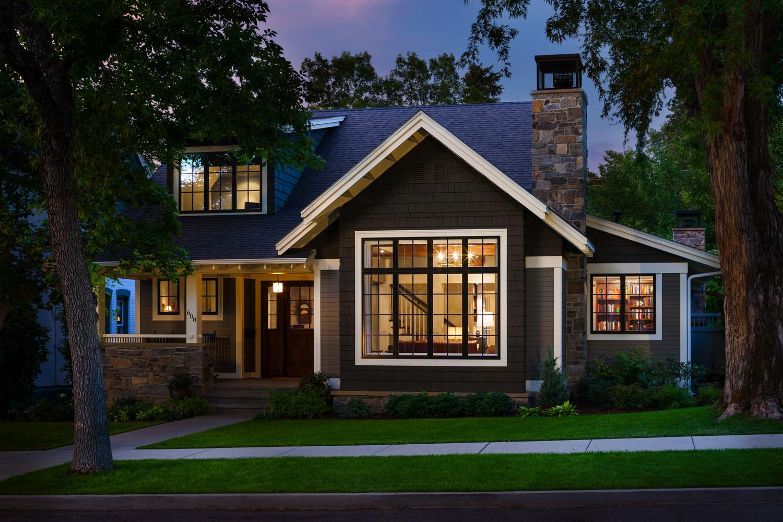 Дом мечты для романтиков