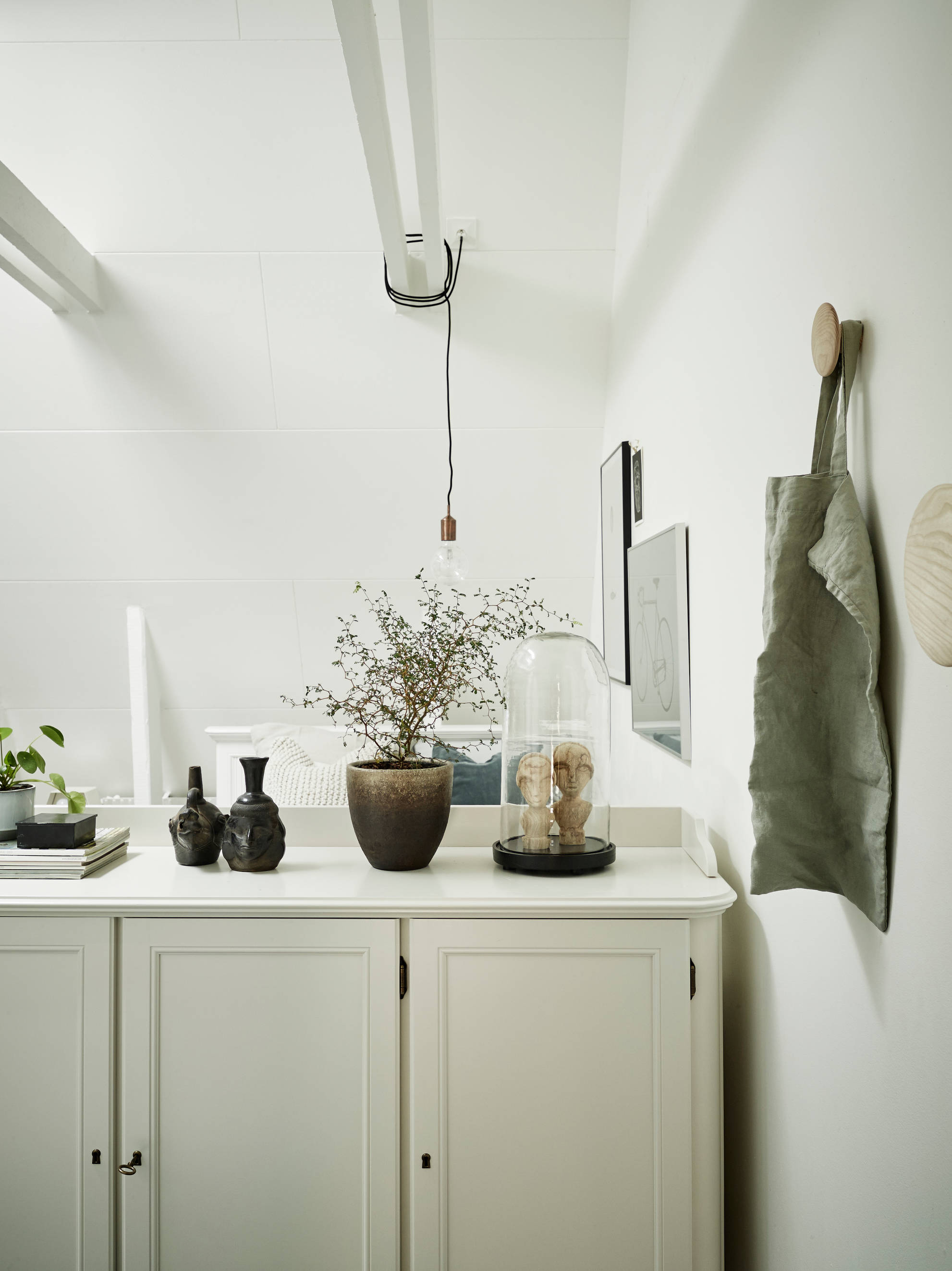 интерьер маленьких квартир