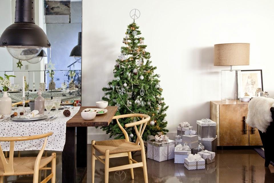 новогоднии елки
