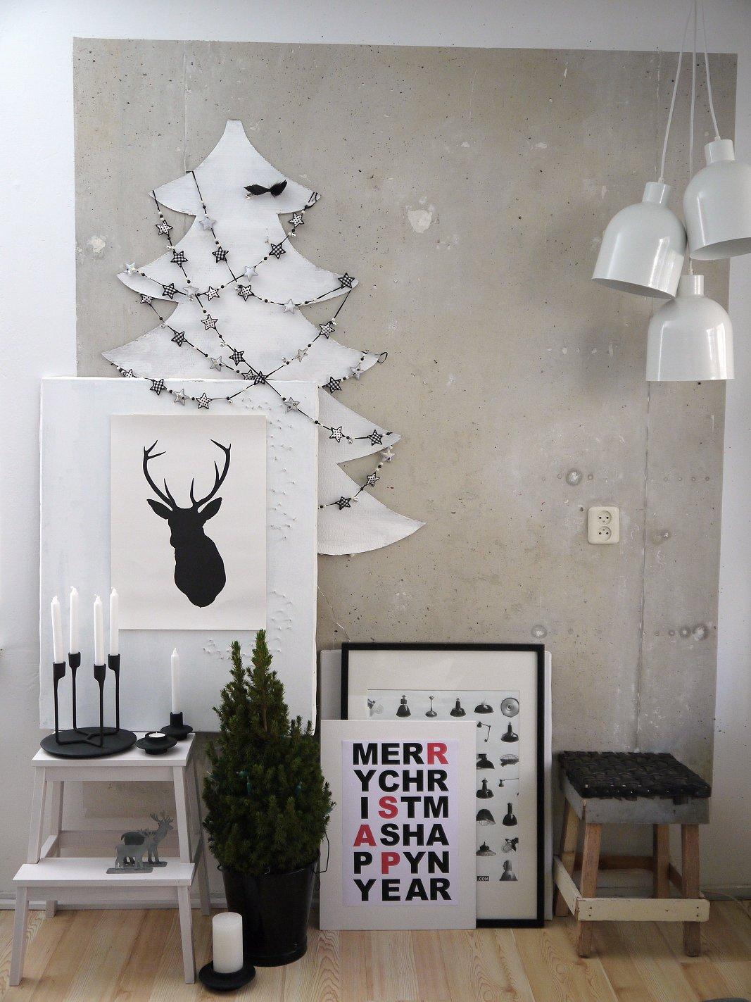 елка новогодняя фото
