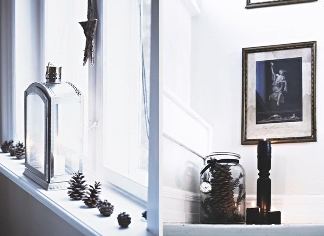 декорирование дома