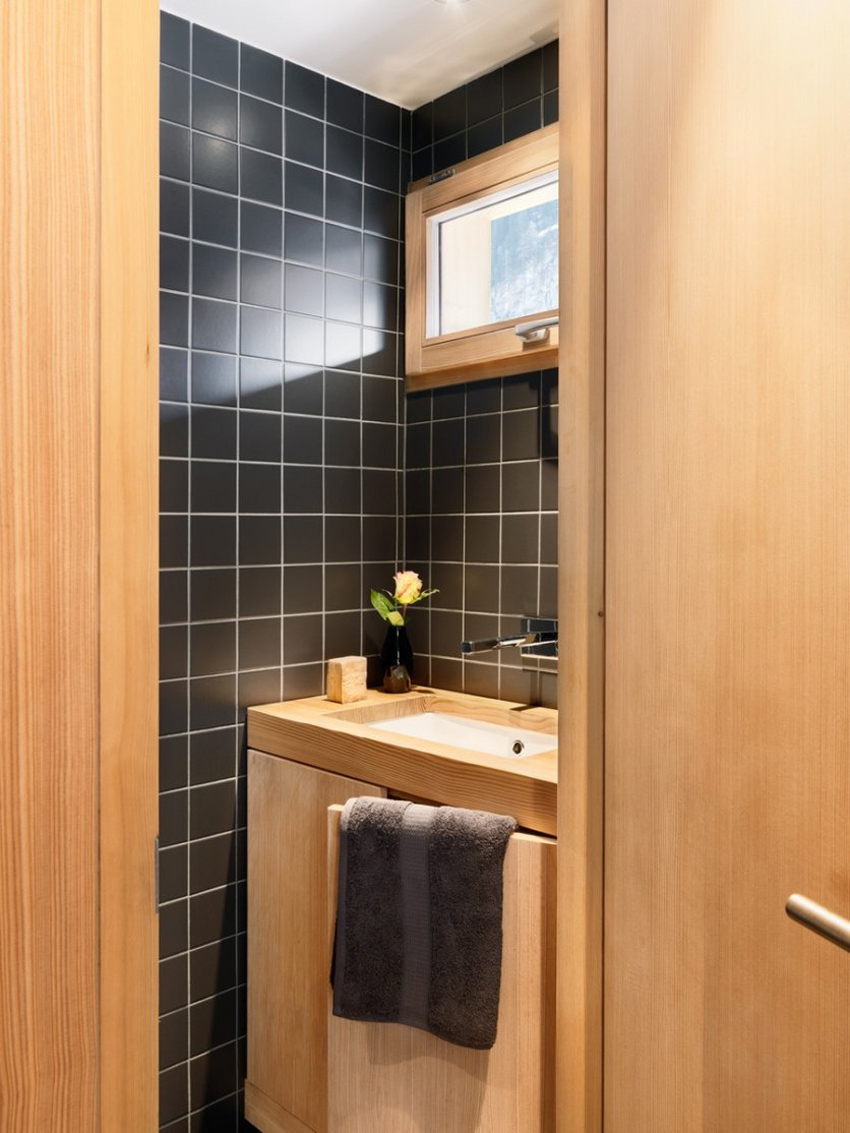 дизайн интерьера ваной комнаты фото