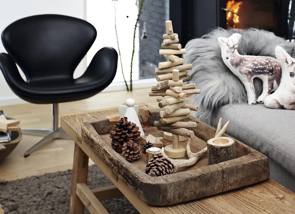 Нетрадиционное Рождество в Дании
