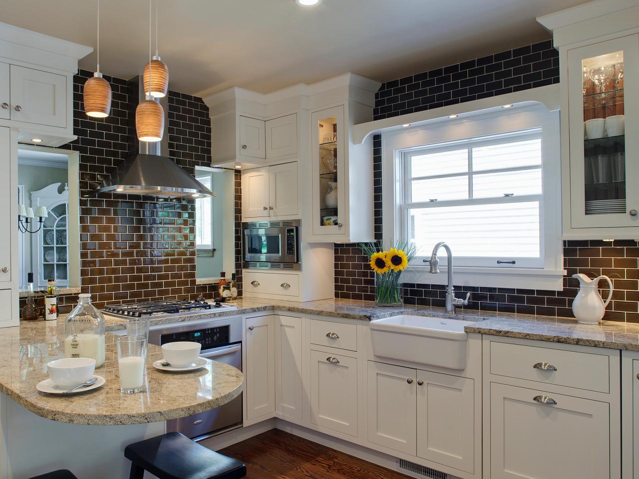 плитка для кухни фото дизайн
