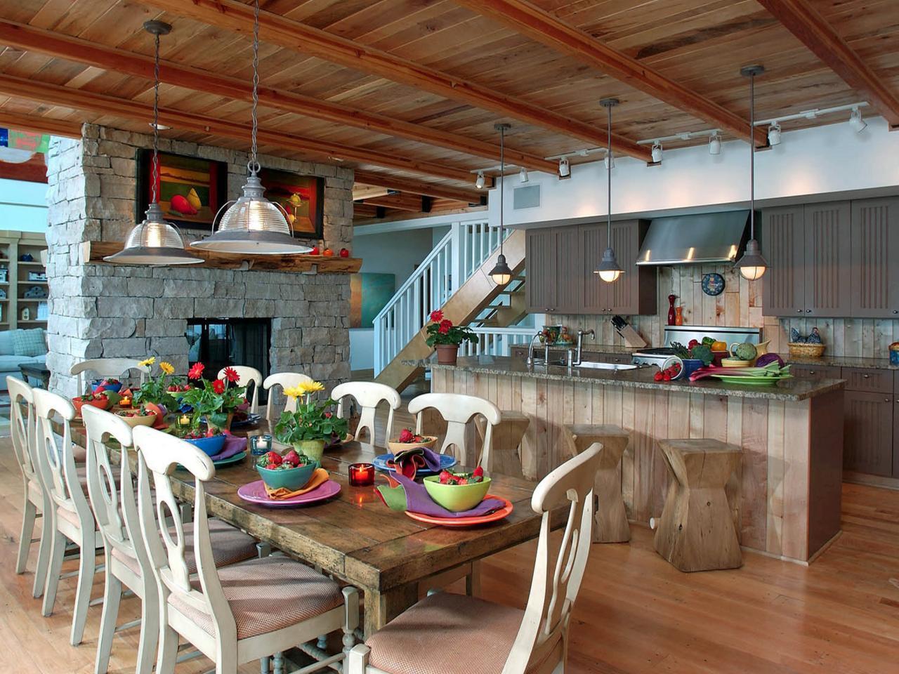 фото плитки на кухню