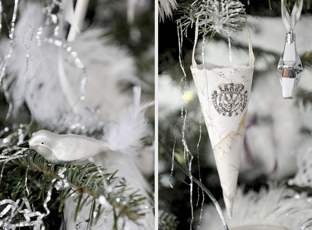декор на новый год своими руками