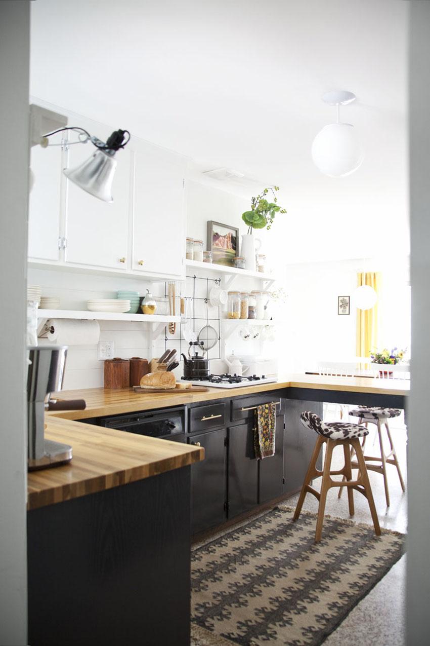 Ремонт кухни: идеи для обновления