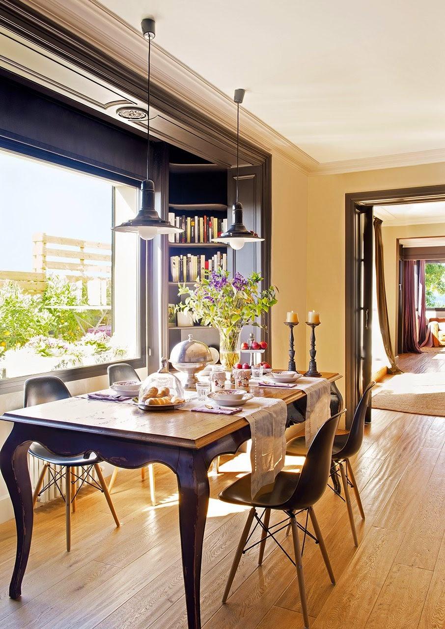 красивые квартиры дизайн